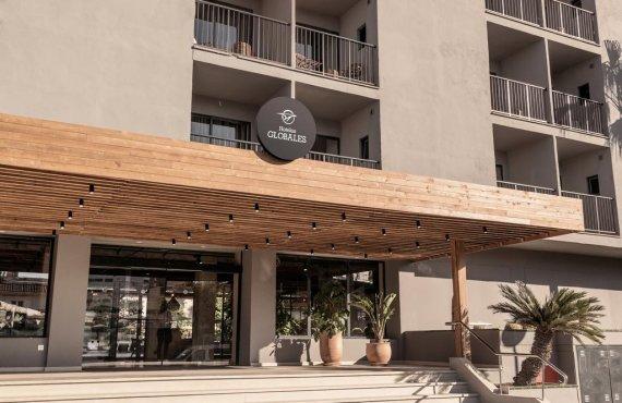 Hotel Styling - Hotel Globales Palma
